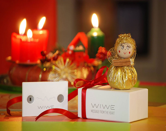 WIWE for Christmas
