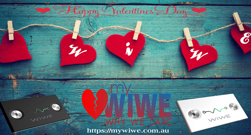 WIWE for Valentines Day